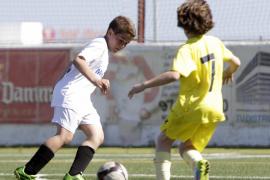 Treinta equipos en el torneo de la Peña
