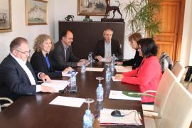 El Consell destinará 425.000 euros a la reparación de caminos rurales