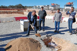 PP y Consell se enzarzan por la 'primera piedra' de la Cooperativa