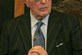 Fallece a los 106 años Manoel de Oliveira, el cineasta más longevo en activo