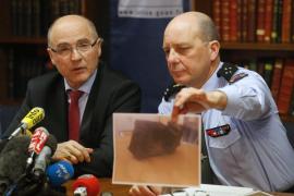 Hallada la segunda caja negra del avión de Germanwings, que acelerará la investigación