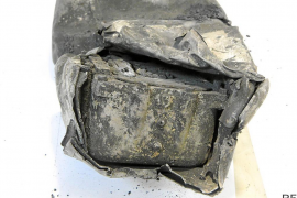 Zweiter Flugschreiber der abgestürzten Germanwings-Maschine gefunden