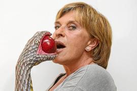P | ART trae a Ibiza el edén más colorido