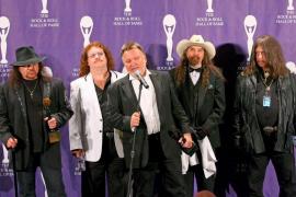 Muere en un accidente Bob Burns, fundador de la banda de rock Lynyrd Skynyrd