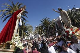 Adiós multitudinario a la Semana Santa
