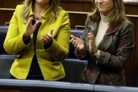 El Congreso aprueba la ley del aborto por mayoría absoluta con el rechazo del PP