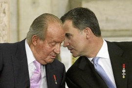 El exsocio de Urdangarin pide que en el juicio declaren los dos reyes de España