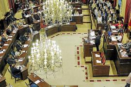 Los partidos cobrarán 14.551 euros por cada diputado que consigan
