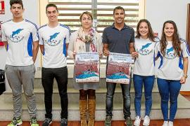 Más clubes y participantes en el Trofeu Ciutat d'Eivissa