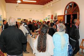 La Sala Municipal  de Exposiciones llega a su muestra número 300
