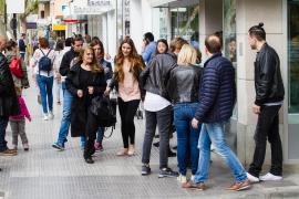 El sector turístico cierra una Semana Santa «esperanzadora» de cara a la temporada