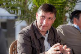 José Torres ya es el candidato socialista al Ayuntamiento de Sant Joan
