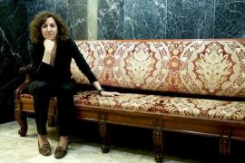 Irene Lozano le disputará el liderazgo de UPyD a Rosa Díez