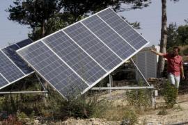 El Govern simplifica los trámites para la incorporación de las renovables a los hogares
