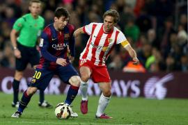 El Barça gana sin brillo, pensando en sus 'dos semanas grandes'