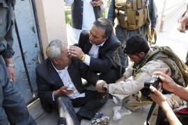 Un ataque terrorista deja al menos 4 muertos y 30 heridos en Afganistan