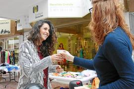 La Fundació Deixalles fomenta el consumo responsable con un gancho 'vintage' rentable