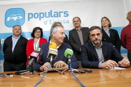 Bosó lidera la lista del PP al Parlament y Sara Ramón será la número 2