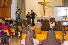 El Obispo mediará para garantizar la continuidad de los Carmelitas en Eivissa