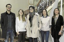 El museo Can Prunera presenta la instalación de Àngela Peris