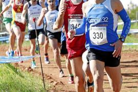 Guirado aspira a correr a 3 minutos por kilómetro
