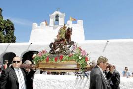 Sant Jordi  está de celebración