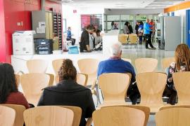 El Área de Salud de Eivissa y Formentera aumentará su plantilla en un 12 por ciento