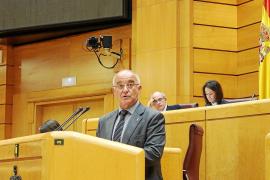 El PP vuelve a multar con 300€ a Sala por votar contra las prospecciones