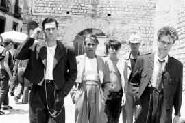 Spandau Ballet vuelve 34 años después
