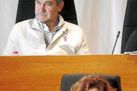 VÍDEO: Citan a declarar a Tarrés como imputado por un presunto delito de alzamiento de bienes