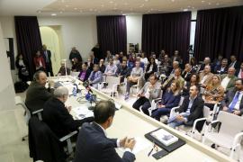 Balears afrontará a partir del 24-M el inicio de un nuevo ciclo político