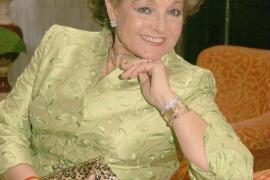 Carmen Sevilla ingresa en un geriátrico