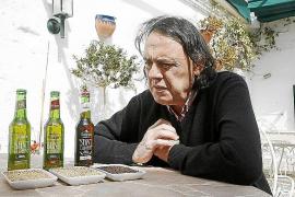 Grahame Pearce, cerveza de autor de Menorca
