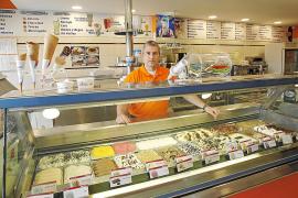 El éxito del helado más antiguo de Eivissa