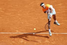 Nadal se deshace de Ferrer y se las verá con Djokovic en semifinales