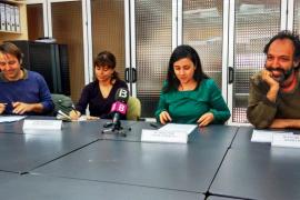 VÍDEO: Mar Blava pide ayuda a Accobams para conocer detalles sobre los sondeos «ilegales» en Baleares