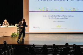 Los expertos apuntan que el futuro de Eivissa pasa por un modelo sostenible