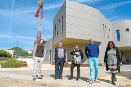UGT y CCOO estrenan sede de 1.070 metros cuadrados tras nueve años de negociaciones