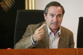 El PP pide al PSOE que estudie la exclusión de Xico Tarrés de las listas electorales