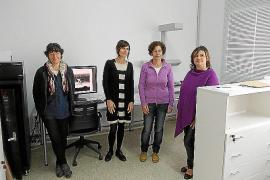 Abre el Arxiu d'Imatge i So de Formentera