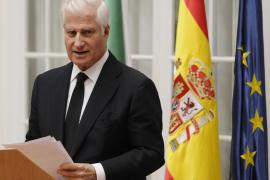El primogénito de Cayetana de Alba pide el título de conde-duque de Olivares
