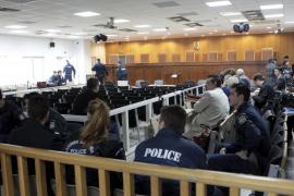 Comienza en Grecia el juicio contra el partido neonazi Amanecer Dorado