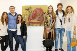 El arte sale a la calle en Art Palma Brunch