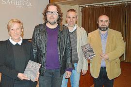 """Tomàs VIbot presenta el libro """"Guillem Sagrera, de la pedra al cisell"""""""