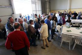 La Cooperativa de Sant Antoni obtiene un beneficio de 45.000 euros