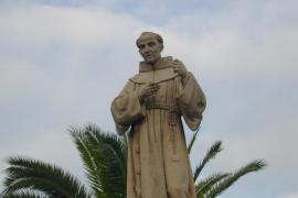 El Papa canonizará a fray Juníper Serra el 24 de septiembre en Washington
