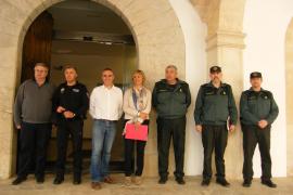 Junta de Seguridad de Felanitx