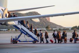 EPIC propone la creación de una aerolínea pitiusa