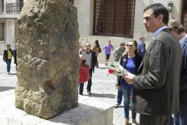 Pedro Sánchez confunde Soria con Sevilla como «cuna de Machado»