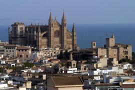 La Catedral de Palma, entre los 10 monumentos más visitados de España